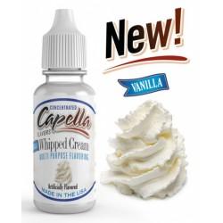 Capella Vanilla Whipped Cream Aroma
