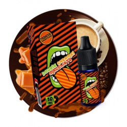 BigMouth Double Caramel Machiatto Aroma 10ml