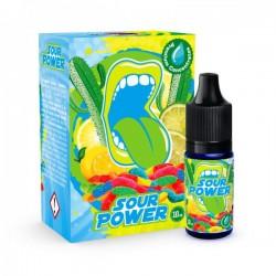 BigMouth Sour Power Aroma 10ml