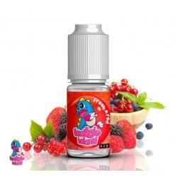 Bubble Island   Fresh N Red Aroma 10ml