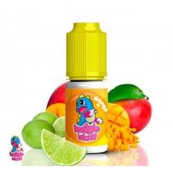 Bubble Island   Mango Lime Aroma 10ml