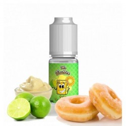 Mr Butter | Butter Key Lime Donut Aroma 10ml