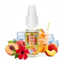 Sun Tea Peche Hibiscus