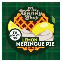 BigMouth Lemon Meringue Pie Aroma 10ml