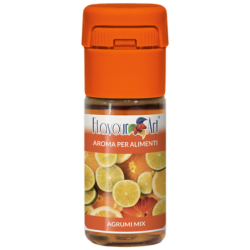 Flavour art Liquid Amber