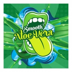 BigMouth Smooth Aloe Vera Aroma 10ml
