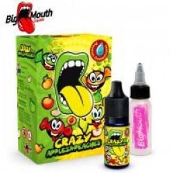 BigMouth Crazy Apple and Peaches Aroma 10ml