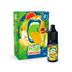 Bigmouth Pear Infusion