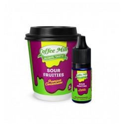 Coffee Mill Sour Fruities 10ml