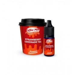 Coffee Mill Strawberry Lemonade Tea 10ml
