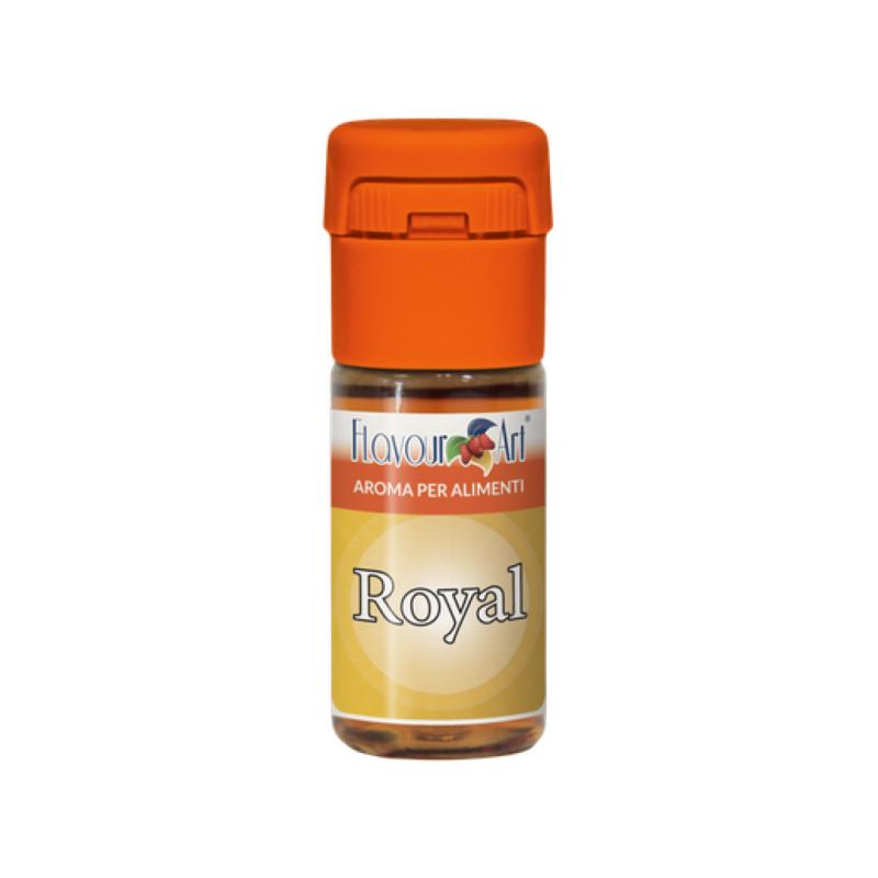 Capella Tangy Orange 13ml