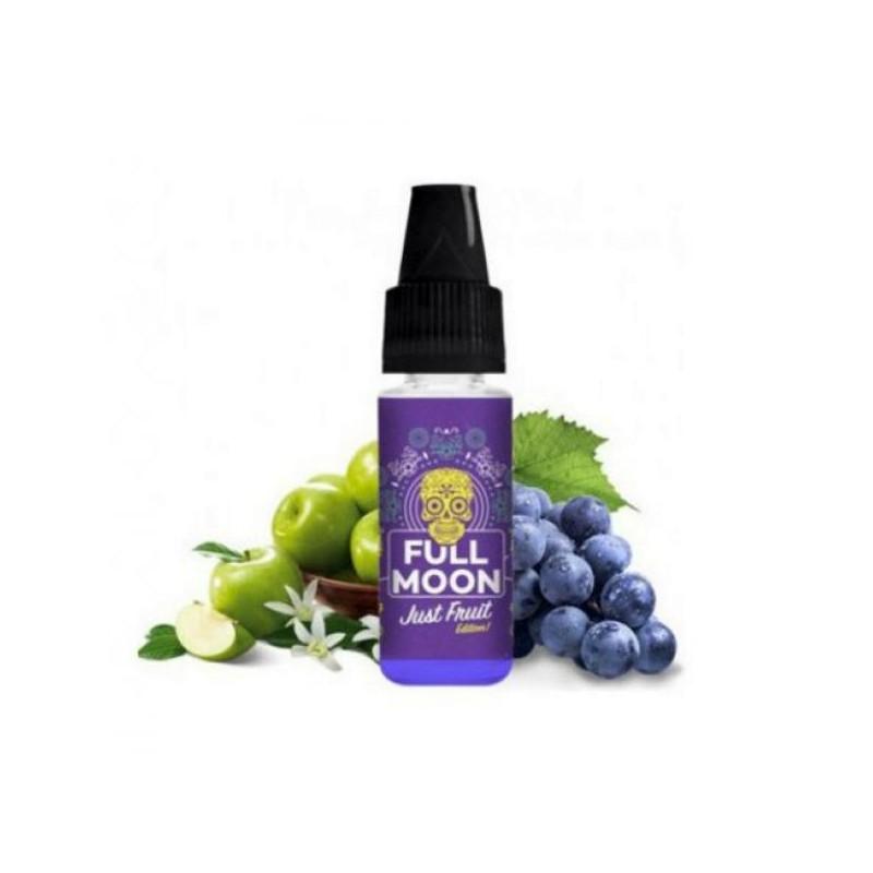 Full Moon   Purple Just Fruit 10ml