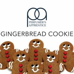 TPA Gingerbread Cookie 15ml