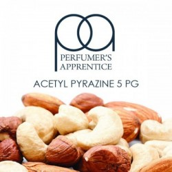 TPA Acetyl Pyrazine 5PG 100ml