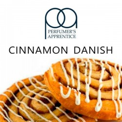 TPA Cinnamon Danish
