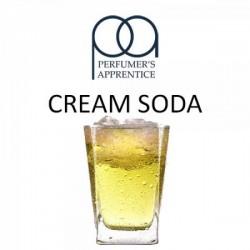 TPA Cream Soda 100ml