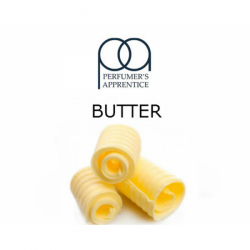 TPA Butter 15ml